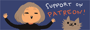 Support on Patreon!